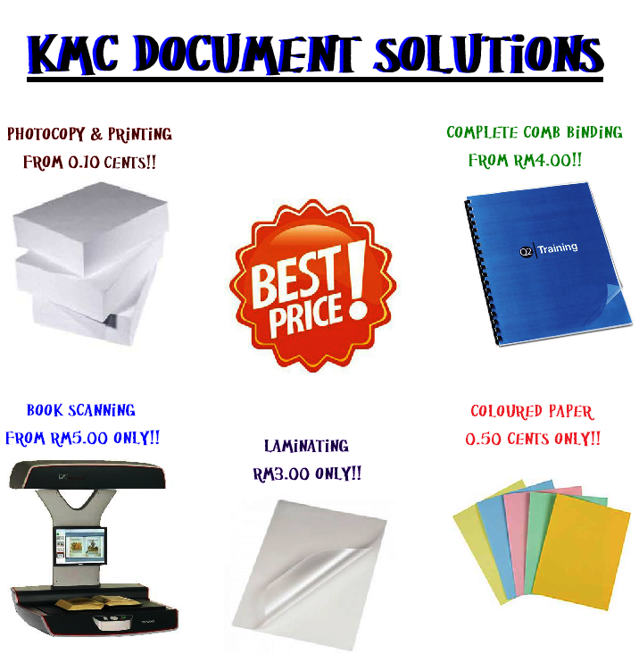 KMC Document Solutions